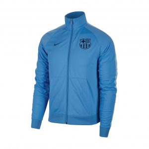 Bluza Nike FC Barcelona 892532-482 Rozmiar S (173cm)
