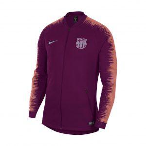 Bluza Nike FC Barcelona 894361-669 Rozmiar S (173cm)