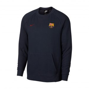Bluza Nike FC Barcelona 919555-451 Rozmiar S (173cm)