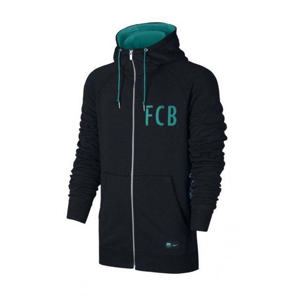Bluza Nike FC Barcelona Authentic 810291-014 Rozmiar S (173cm)