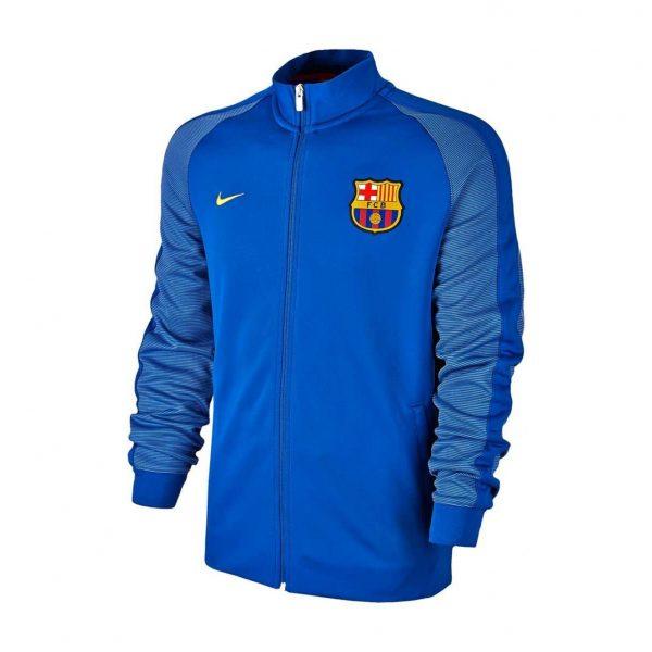 Bluza Nike FC Barcelona Authentic N98 777269-421 Rozmiar S (173cm)
