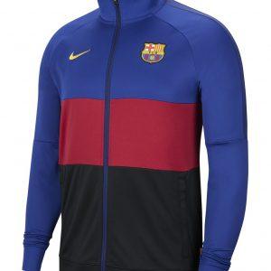 Bluza Nike FC Barcelona CI9248-455 Rozmiar S (173cm)