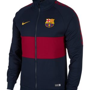 Bluza Nike FC Barcelona I96 AO5445-451 Rozmiar S (173cm)
