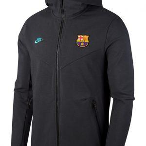 Bluza Nike FC Barcelona Tech Pack CI2125-070 Rozmiar S (173cm)
