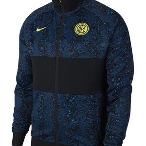 Bluza Nike Inter Mediolan CI9266-010 Rozmiar S (173cm)
