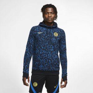 Bluza Nike Inter Mediolan CI9537-010 Rozmiar S (173cm)