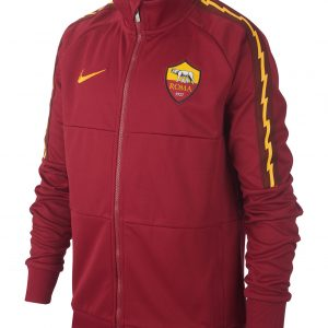 Bluza Nike Junior AS Roma AO6435-677 Rozmiar S (128-137cm)