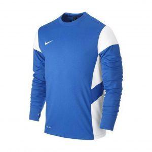 Bluza Nike Junior Academy 14 Midlayer 588401-463 Rozmiar L (147-158cm)