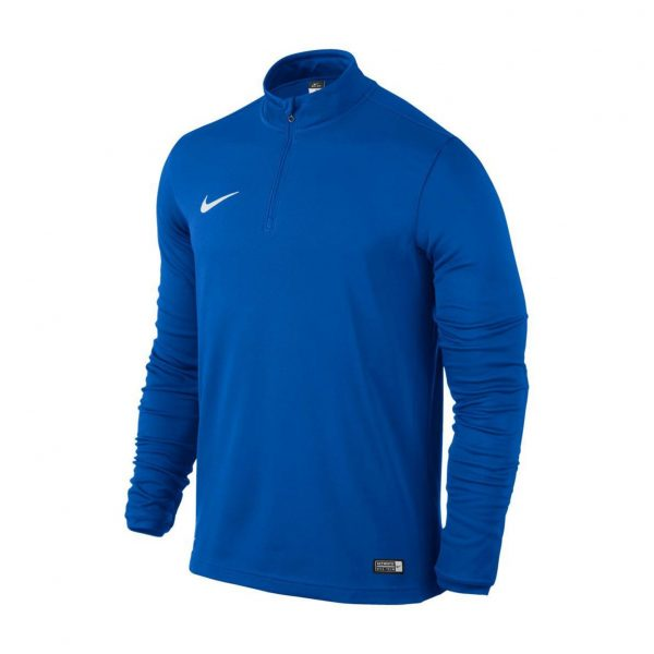 Bluza Nike Junior Academy 16 Midlayer Top 726003-463 Rozmiar S (128-137cm)