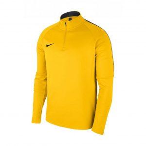 Bluza Nike Junior Academy 18 Drill Top 893744-719 Rozmiar XS (122-128cm)