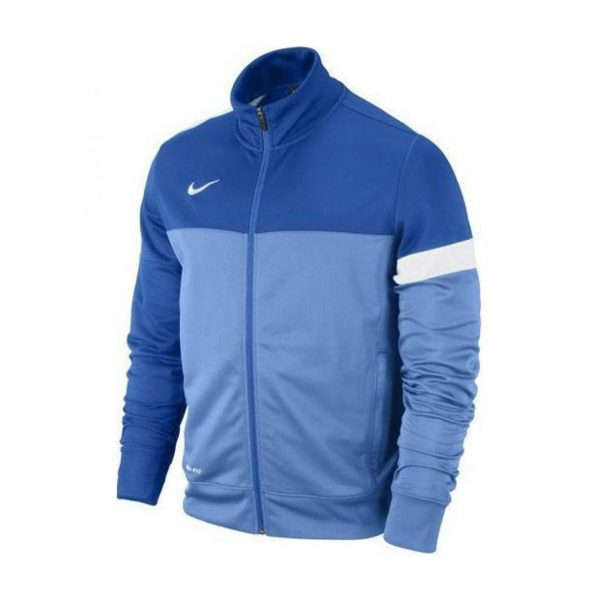 Bluza Nike Junior Competition 13 Sideline 519077-412 Rozmiar M (137-147cm)