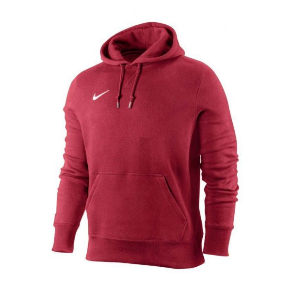 Bluza Nike Junior Core 456001-648 Rozmiar S (128-137cm)