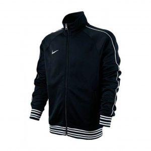 Bluza Nike Junior Core Trainer 456002-010 Rozmiar S (128-137cm)
