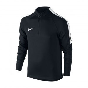 Bluza Nike Junior Drill Top 807245-010 Rozmiar XS (122-128cm)