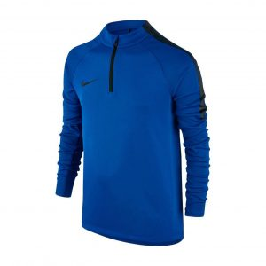 Bluza Nike Junior Drill Top 807245-453 Rozmiar XS (122-128cm)