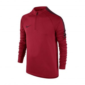 Bluza Nike Junior Drill Top 807245-687 Rozmiar XS (122-128cm)
