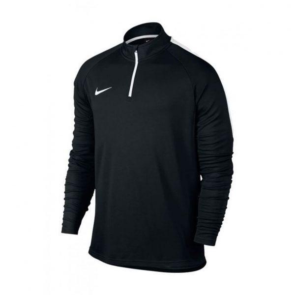 Bluza Nike Junior Dry Academy Drill Top 839358-010 Rozmiar XS (122-128cm)