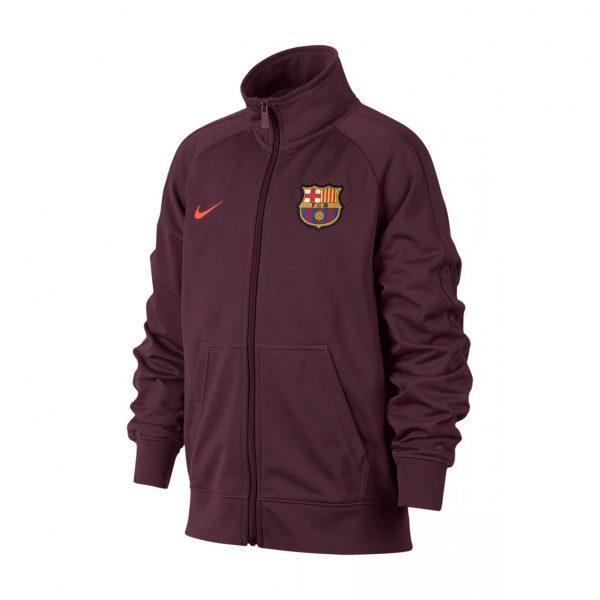 Bluza Nike Junior FC Barcelona 869498-685 Rozmiar XS (122-128cm)