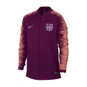Bluza Nike Junior FC Barcelona 894412-669 Rozmiar XS (122-128cm)