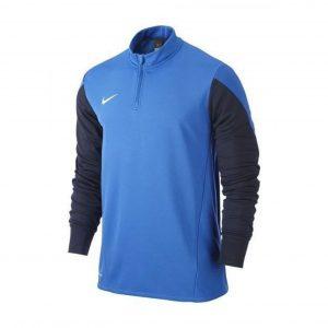 Bluza Nike Junior Squad 14 Midlayer 588399-463 Rozmiar XS (122-128cm)