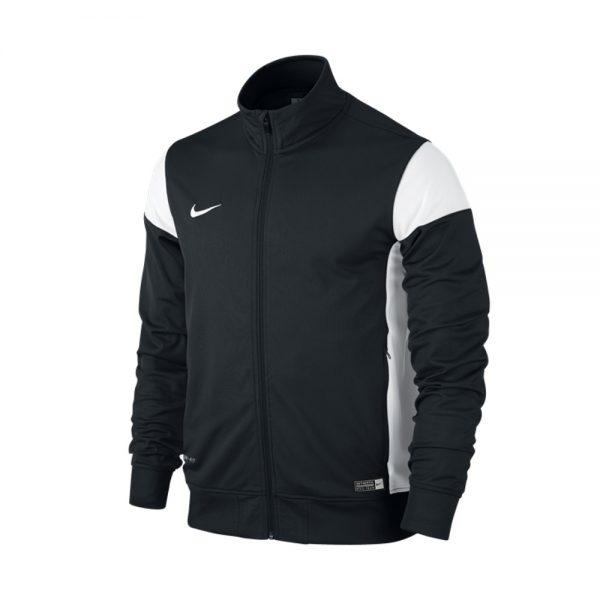 Bluza Nike Junior Squad 14 Sideline 588400-010 Rozmiar S (128-137cm)