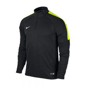 Bluza Nike Junior Squad 15 Ignite Midlayer 646404-011 Rozmiar S (128-137cm)