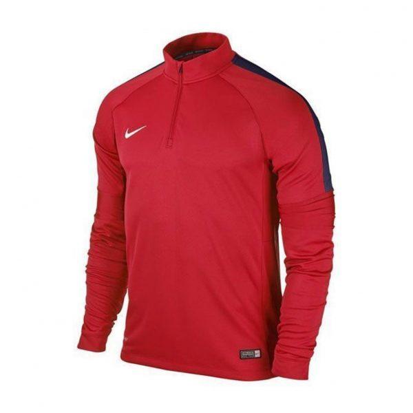 Bluza Nike Junior Squad 15 Ignite Midlayer 646404-662 Rozmiar XS (122-128cm)