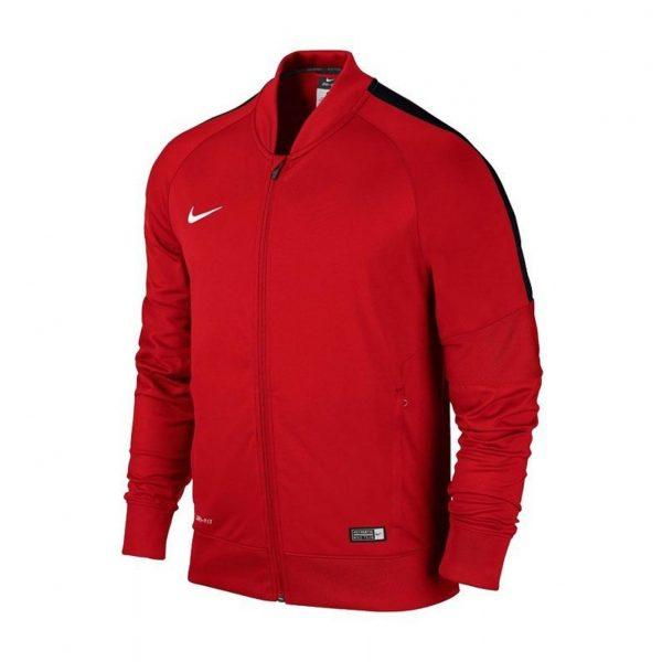 Bluza Nike Junior Squad 15 Sideline Knit 645900-657 Rozmiar XS (122-128cm)