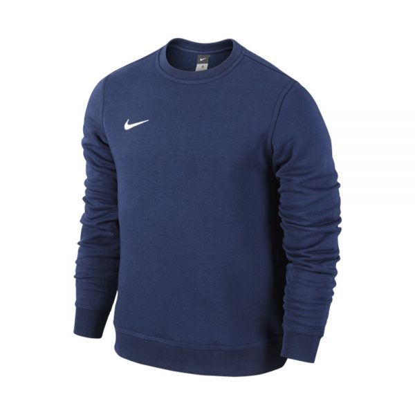 Bluza Nike Junior Team Club 658941-451 Rozmiar XS (122-128cm)