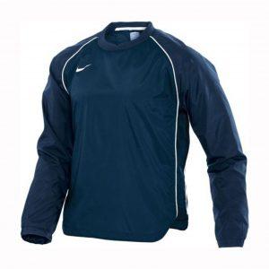 Bluza Nike Junior Team Shell 265391-451 Rozmiar M (137-147cm)