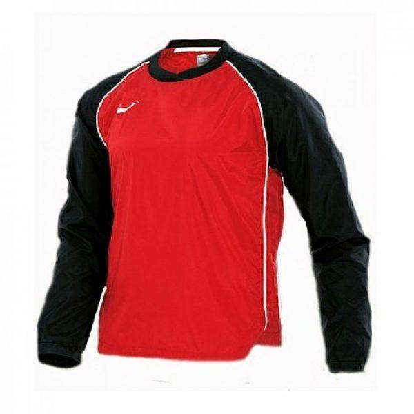 Bluza Nike Junior Team Shell 265391-648 Rozmiar M (137-147cm)