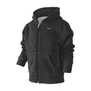 Bluza Nike Junior YA76 433250-010 Rozmiar XS (122-128cm)