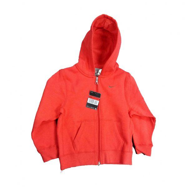 Bluza Nike Junior YA76 433250-835 Rozmiar L (147-158cm)