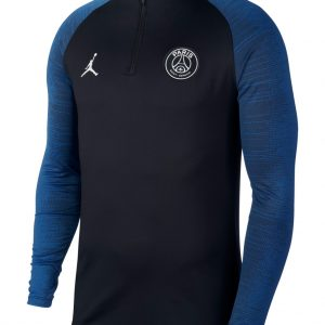 Bluza Nike PSG Strike CT3540-010 Rozmiar S (173cm)