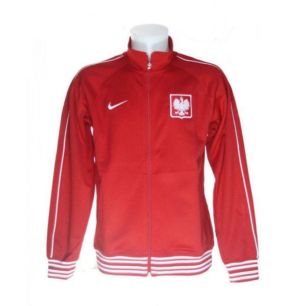 Bluza Nike Polska 454801-648 Rozmiar XL (188cm)