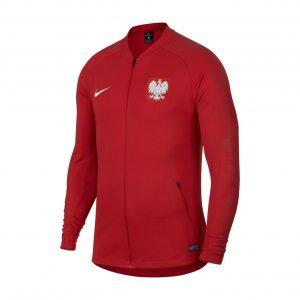 Bluza Nike Polska Anthem 893600-611 Rozmiar S (173cm)