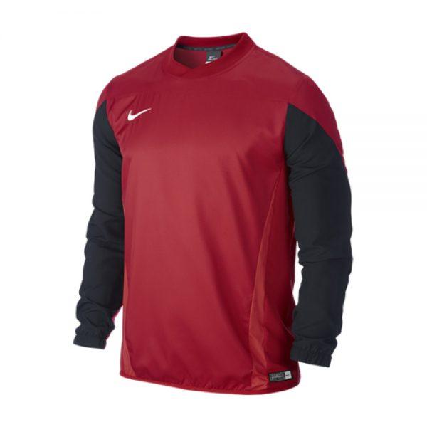 Bluza Nike Squad 14 Shell Top 588467-657 Rozmiar M (178cm)