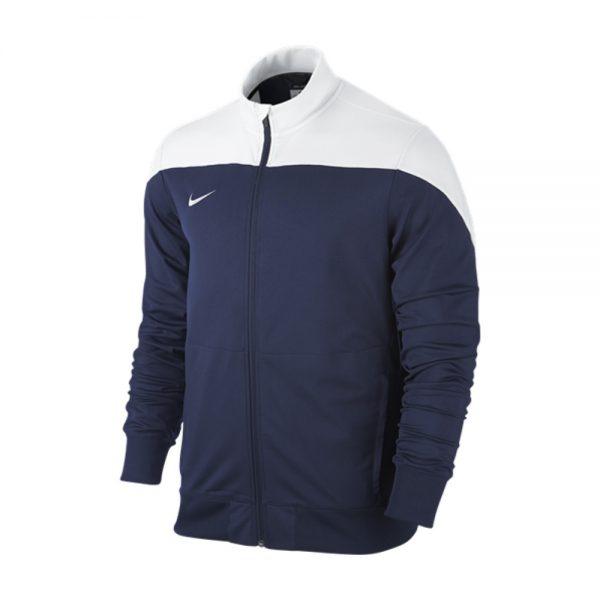 Bluza Nike Squad 14 Sideline Knit 588466-451 Rozmiar XXL (193cm)