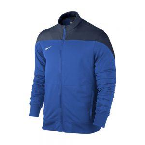 Bluza Nike Squad 14 Sideline Knit 588466-463 Rozmiar S (173cm)