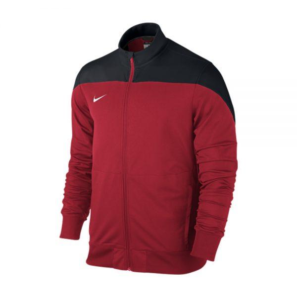 Bluza Nike Squad 14 Sideline Knit 588466-657 Rozmiar S (173cm)