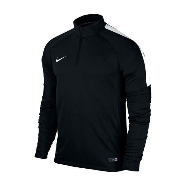 Bluza Nike Squad 15 Midlayer 645472-010 Rozmiar L (183cm)