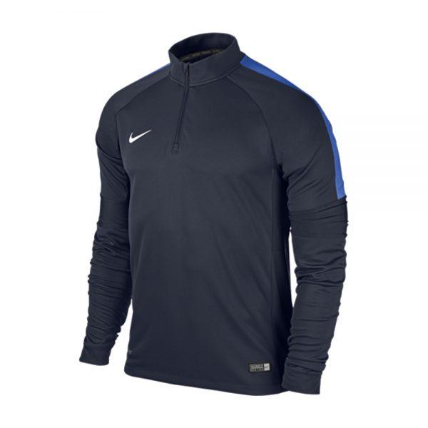 Bluza Nike Squad 15 Midlayer 645472-451 Rozmiar L (183cm)