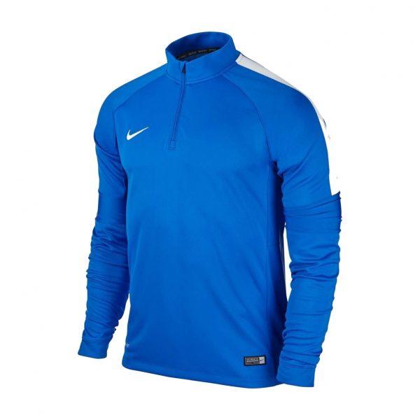 Bluza Nike Squad 15 Midlayer 645472-463 Rozmiar S (173cm)