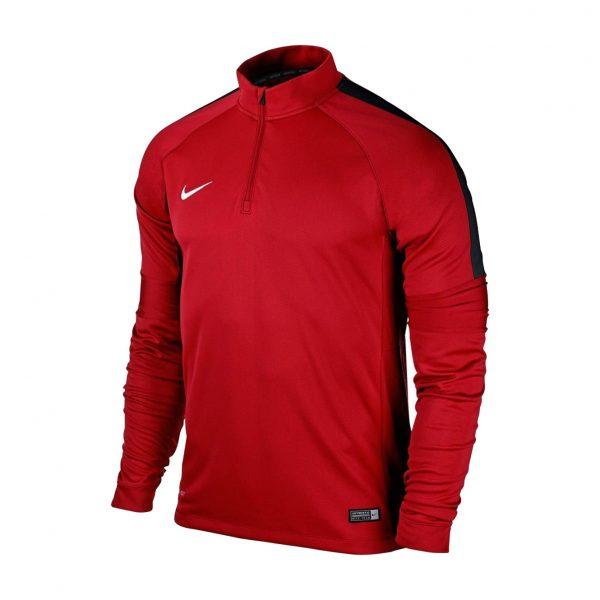 Bluza Nike Squad 15 Midlayer 645472-657 Rozmiar S (173cm)