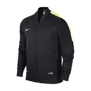 Bluza Nike Squad 15 Sideline Knit 645478-011 Rozmiar XL (188cm)