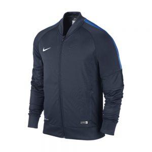Bluza Nike Squad 15 Sideline Knit 645478-451 Rozmiar M (178cm)