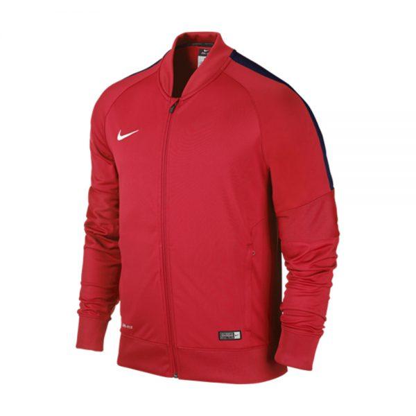 Bluza Nike Squad 15 Sideline Knit 645478-662 Rozmiar M (178cm)