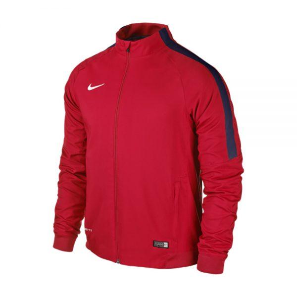 Bluza Nike Squad 15 Sideline Woven 645476-662 Rozmiar M (178cm)