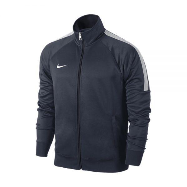 Bluza Nike Team Club Trainer 658683-451 Rozmiar S (173cm)