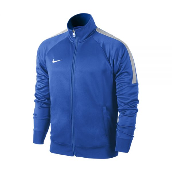Bluza Nike Team Club Trainer 658683-463 Rozmiar XL (188cm)